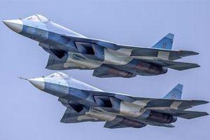 'Cha đẻ' tiêm kích Su-57 giải thích vì sao thắng F-22 hay F-35 của Mỹ