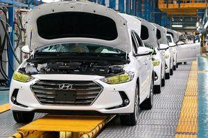 Thêm nhiều hãng xe tạm ngừng sản xuất ở Việt Nam