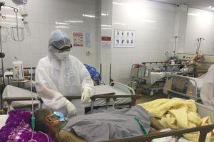 BV Bạch Mai: Quy trình nhận bệnh nhân cấp cứu phải tuân thủ trong thời gian cách ly
