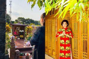 NSND Hồng Vân nhắn nhủ cố nghệ sĩ Anh Vũ: Phải tìm và bảo vệ cho Mai Phương