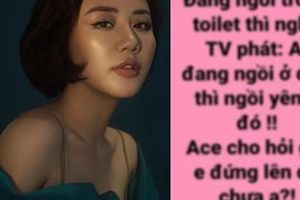 Văn Mai Hương bỡn cợt nỗ lực chống dịch - 'Ở nhà' cũng không thể thương!