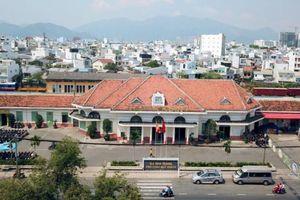 Đề xuất di dời ga Nha Trang để xây cao ốc: Tỉnh Khánh Hòa nói gì?