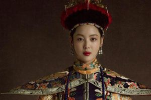 Cuộc đời thật của Gia phi: Từ thiên kim tiểu thư Triều Tiên đến Hoàng Quý phi được Càn Long sủng ái
