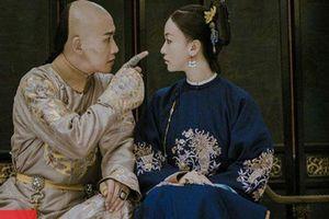 Dù yêu thương, sủng ái hết mực, nhưng tại sao Càn Long vẫn không sắc phong Lệnh Phi làm Hoàng hậu?