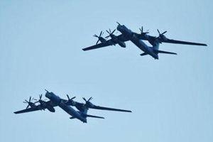 Mỹ 'bất an' vì những chuyến bay của Tu-95MS