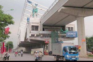 Điểm danh những công trình giao thông Hà Nội sắp đầu tư trong 5 năm tới