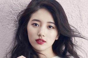 Cư dân mạng chọn Suzy là người muốn hẹn hò và ngắm hoa anh đào nhất: 'Vì cô ấy đáng yêu và dịu dàng'