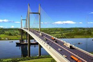 Bà Rịa - Vũng Tàu kiến nghị bố trí 2.000 tỷ đồng từ ngân sách trung ương để xây cầu nối với Đồng Nai