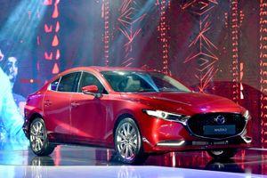 Giá xe ô tô Mazda tháng 4/2020: Ưu đãi từ 10 đến 100 triệu