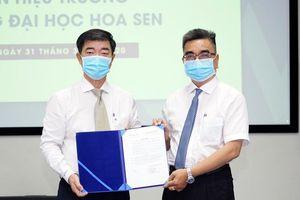 Điều động, bổ nhiệm nhiều nhân sự mới tại Hà Nội và TP.HCM
