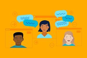 Học cách trò chuyện với nhân viên từ xa để thúc đẩy gắn kết tổ chức thời kỳ giãn cách xã hội