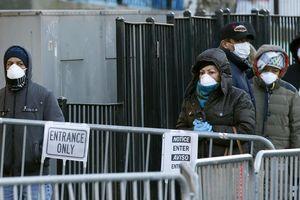 Mỹ vượt Trung Quốc và Pháp về số ca tử vong do Covid-19