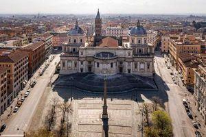 Chuyên gia dự báo giữa tháng 5, dịch Covid-19 sẽ kết thúc ở Italy