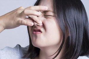 Chỉ cần quan sát thói quen xì hơi, bạn sẽ biết ngay cơ thể đang khỏe mạnh hay có nhiễm bệnh gì hay không