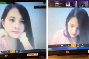 Nữ giảng viên Học viện Tài chính khiến hội học sinh phát cuồng trước nhan sắc 'cân đẹp' camera thường, hình ảnh ngoài đời còn bất ngờ hơn