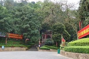 Ban Tổ chức Lễ hội Đền Hùng: Du khách có thể về Đền Hùng khi dịch đã được kiểm soát và an toàn