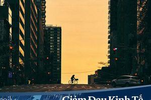 Chùm ảnh cảnh tượng New York vắng lặng như tờ vì Covid-19: Từ thành phố 'không ngủ' nhộn nhịp nhất thế giới giờ hóa quạnh hiu