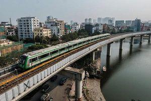 Hà Nội đã chuẩn bị đầy đủ để nhận bàn giao, khai thác đường sắt Cát Linh – Hà Đông
