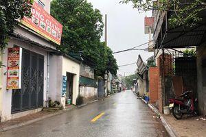 Đường phố Hà Nội ngày thứ 2 thực hiện cách ly toàn xã hội
