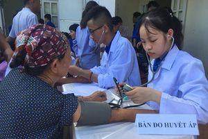 ĐHQG Hà Nội sẽ có thêm một trường thành viên chuyên ngành y dược