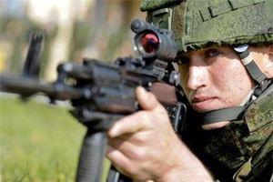 Nga đã 'âm thầm' biên chế tới 40.000 khẩu AK-12