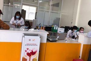 Yêu cầu khai báo y tế đối với tất cả nhân viên bưu chính
