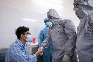 Thêm 11 bệnh nhân COVID-19 tại Việt Nam được điều trị khỏi