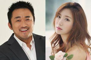 Vẻ gợi cảm của nữ HLV thể hình hẹn hò nam tài tử 'Train to Busan'