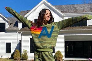 Fashionista Mỹ gây bức xúc vì nhiễm virus vẫn đi lung tung