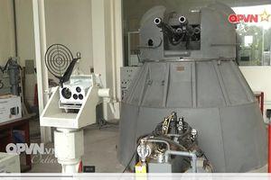 Việt Nam sản xuất tổ hợp dẫn bắn mới cho pháo AK-230