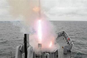 Chiến hạm Thổ bất ngờ phóng tên lửa vào LNA