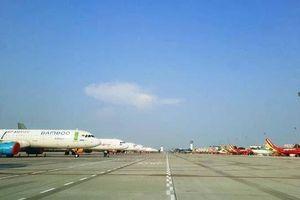 Các hãng hàng không thiệt hại nặng do dịch Covid-19