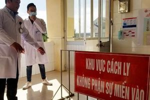 Lâm Đồng cách ly 2 vợ chồng về từ Bệnh viện Bạch Mai