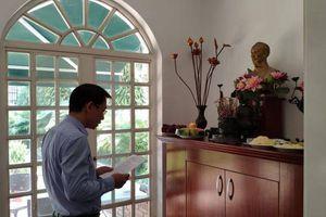 Đại sứ quán Việt Nam tại Venezuela tổ chức Lễ dâng hương nhân ngày Giỗ tổ Hùng Vương