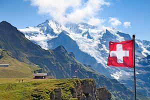Covid-19: 15% người lao động thất nghiệp một phần, Thụy Sỹ công bố gói hỗ trợ tài chính 32,6 tỷ USD