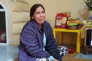 Những lời nghẹn lòng của bà ngoại bé gái 3 tuổi nghi bị bố dượng, mẹ đẻ sát hại