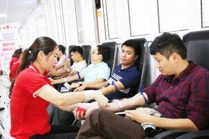 Tổng Bí thư, Chủ tịch nước kêu gọi 'Hiến máu tình nguyện vì một xã hội khỏe mạnh và nhân văn'