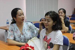 Ốc Thanh Vân: Không muốn bố mẹ Mai Phương bị công kích, điều quan trọng nhất là Lavie