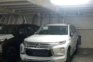 Lộ diện tại Việt Nam, Mitsubishi Pajero Sport 2020 có gì đặc biệt?