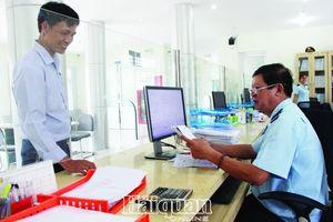 Chi cục Hải quan KCN Hòa Khánh-Liên Chiểu (Đà Nẵng): Dân vận góp phần thay đổi tư duy, trách nhiệm của cả Hải quan, doanh nghiệp