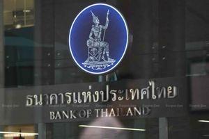 Hệ thống ngân hàng ở Thái Lan có thể vượt qua khủng hoảng