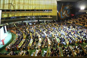 Hoãn hội nghị thượng đỉnh Liên hợp quốc về biến đổi khí hậu