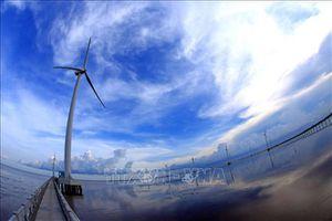 Phát triển điện gió ngoài khơi gắn với thực hiện Chiến lược biển Việt Nam