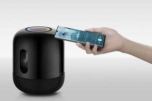 Huawei ra mắt loa thông minh Sound X nhưng không có trợ lý ảo
