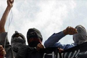 IS tìm cách mở rộng hoạt động tại Ấn Độ