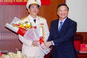 Tân Giám đốc Công an tỉnh Khánh Hòa là ai?