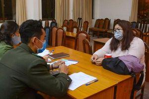 Lâm Đồng: Xử lý đối tượng dùng chứng minh thư giả để mở tài khoản ngân hàng