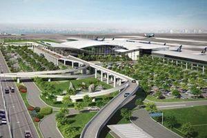 Tháng 10/2020, bàn giao mặt bằng sạch dự án sân bay Long Thành