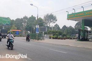 Kéo dài đường trục trung tâm TP.Biên Hòa