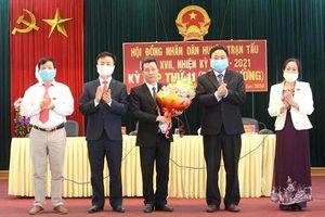 Điều động, bổ nhiệm nhân sự mới tại Yên Bái, Bình Phước